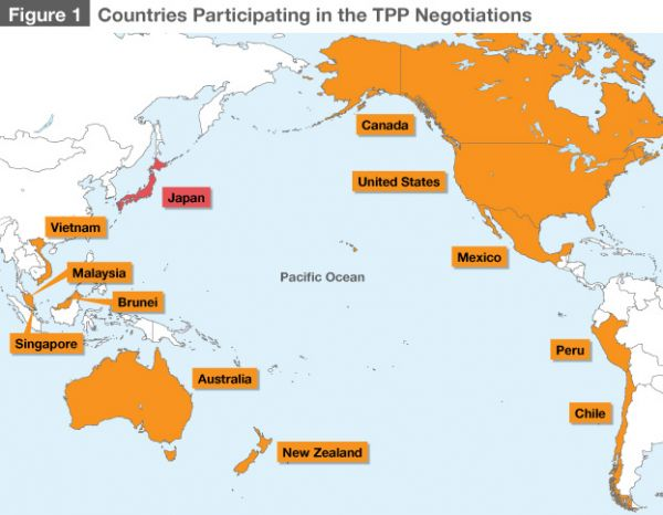 [TPP 남은 절차는] 비준과 후속협상 '첩첩', 발효 내년이후에나